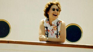 The Queen, HMY Britannia
