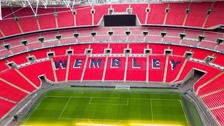 Heightened security checks at Wembley and Twickenham