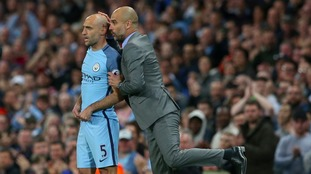 West Ham sign defender Pablo Zabaleta following Man City release