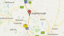Long delays on M1 Northbound after vehicle breakdown