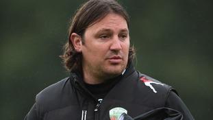 Craig Harrison named Hartlepool United manager