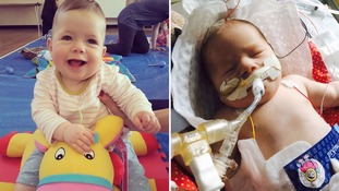 'Miracle' baby survived despite not breathing for 22 minutes after birth