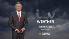 Granada Reports Weather