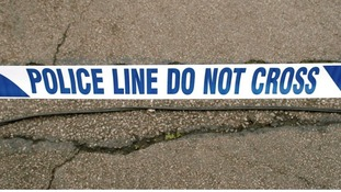Cyclist killed in east London