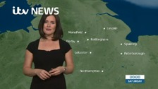 ITV Central Weather.