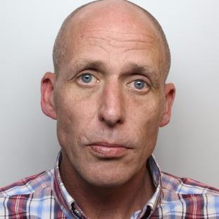 Darren Harbour was found guilty of three counts of rape