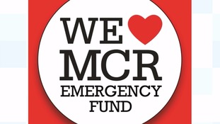 Fundraising total for Manchester victims and families hits £5m