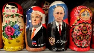 Donald Trump Russia investigation: A timeline