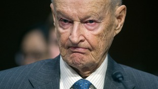 Zbigniew Brzezinski helped bring down economic barriers between the Soviet Union, China and the West