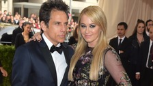 Ben Stiller and wife separate after 17 years