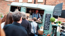 Line up announced for Malton Food Lovers Festival