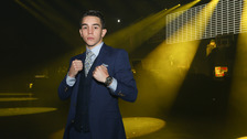 Belfast's Conlan takes second pro victory in US
