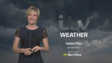 Wales Weather: Cloudy with some heavy showers