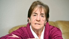 Barbara Dransfield was beaten so badly that every bone in her face was broken