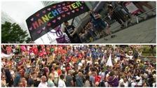 Birmingham Pride 2017.
