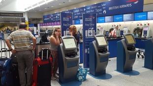 British Airways flights grounded after global IT crash