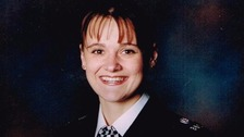 Off-duty Pc Elaine McIver was 'one of a kind'