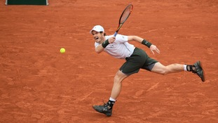 Watch the French Open live on ITV4 and ITV Hub