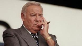 Derek Pavis in 1998