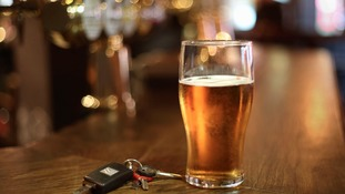 Anti-drink driving campaign