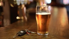 Anti-drink and drug driving campaign begins in Essex