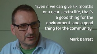 Mark Barrett, Fixer