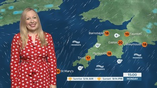 Your Bank Holiday forecast for the South West