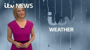 Weather with Kerrie - Next few days