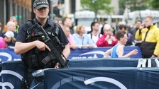 Greater Manchester Police have thanked the public for the support