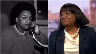 Diane Abbott on her views on the IRA: 'I don't have the same hair, I don't have the same views'