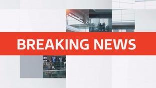Pilot dies after plane crash in Derbyshire