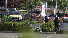 Bangor murder victim 'had loyalist links'