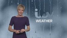 Wales weather:  a cloudy start with the risk of thunder later