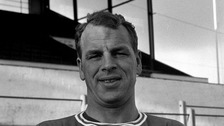 Remembering Welsh Juventus legend John Charles