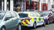 Manchester terror attack arrest: Man detained in Sussex