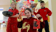 Wallsend pupils to visit China sister school