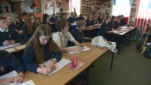 Headteacher: 'We have to find ways to keep saving money'