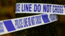 Investigation after body found in river