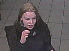 CCTV released in burglary and bank cards theft investigation