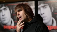 Liam Gallagher has solo gig in Manchester tonight