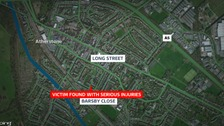Murder investigation launched after 21-year-old dies