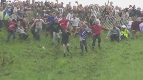 cheeserolling_race