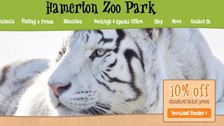 Zoo evacuated after 'serious incident'