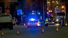 Survivors of Manchester attack treated at James Cook Hospital