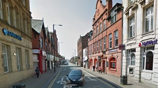 Man in critical condition after assault outside nightclub in Leigh