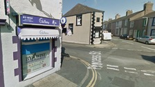 Man arrested after Workington robbery
