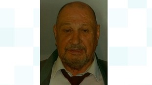 Missing man with dementia has been found
