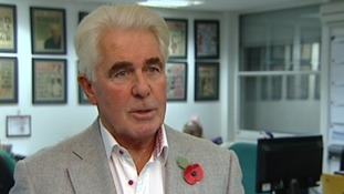 Max Clifford: Many things happened in the sixties that wouldn't happen today