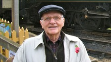 Raymond Elsmore