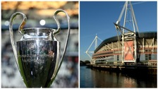 Fans urged to plan ahead for Cardiff's 'busiest ever' weekend